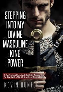 DivineMasculineKingPower - FRONT